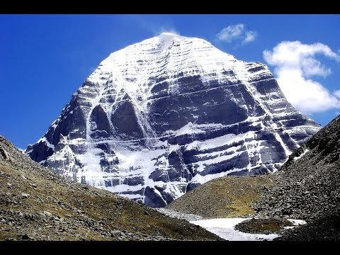 KAILASH MANASAROVAR YATRA - KAILASH MANASAROVAR YATRA (TAMIL VERSION) - MUST WATCH !!!