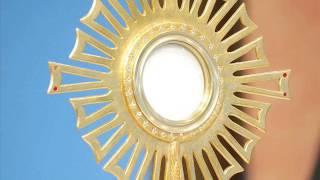Musica Católica: Tão Sublime Sacramento