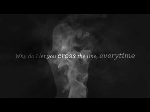 Alina Baraz & Galimatias - Maybe (Lyric Video)
