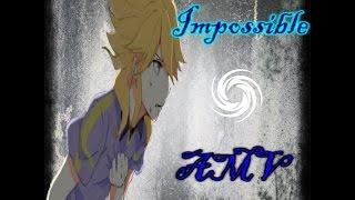 [Inazuma Eleven] Impossible //200 000 views//