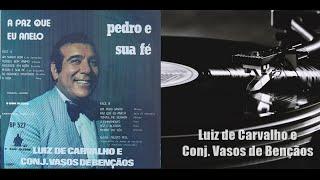 Luiz de Carvalho - Um Sonho Bom