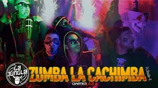 La Jungla Band - ZUMBA LA CACHIMBA (Videoclip Oficial)