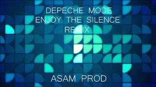 Depeche Mode - Enjoy the silence - Remix