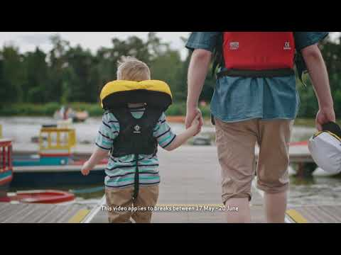 The new Center Parcs experience - Activities - May 2021