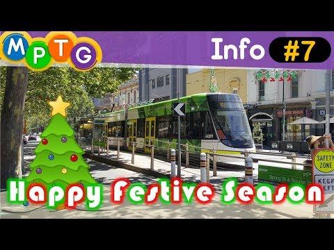 Happy Festive Season 2016 from MPTG