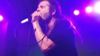 King Kong Brigade, Legion of Evil - OFF! (Live @ Kings in Raleigh, NC - Aug 19, '14)