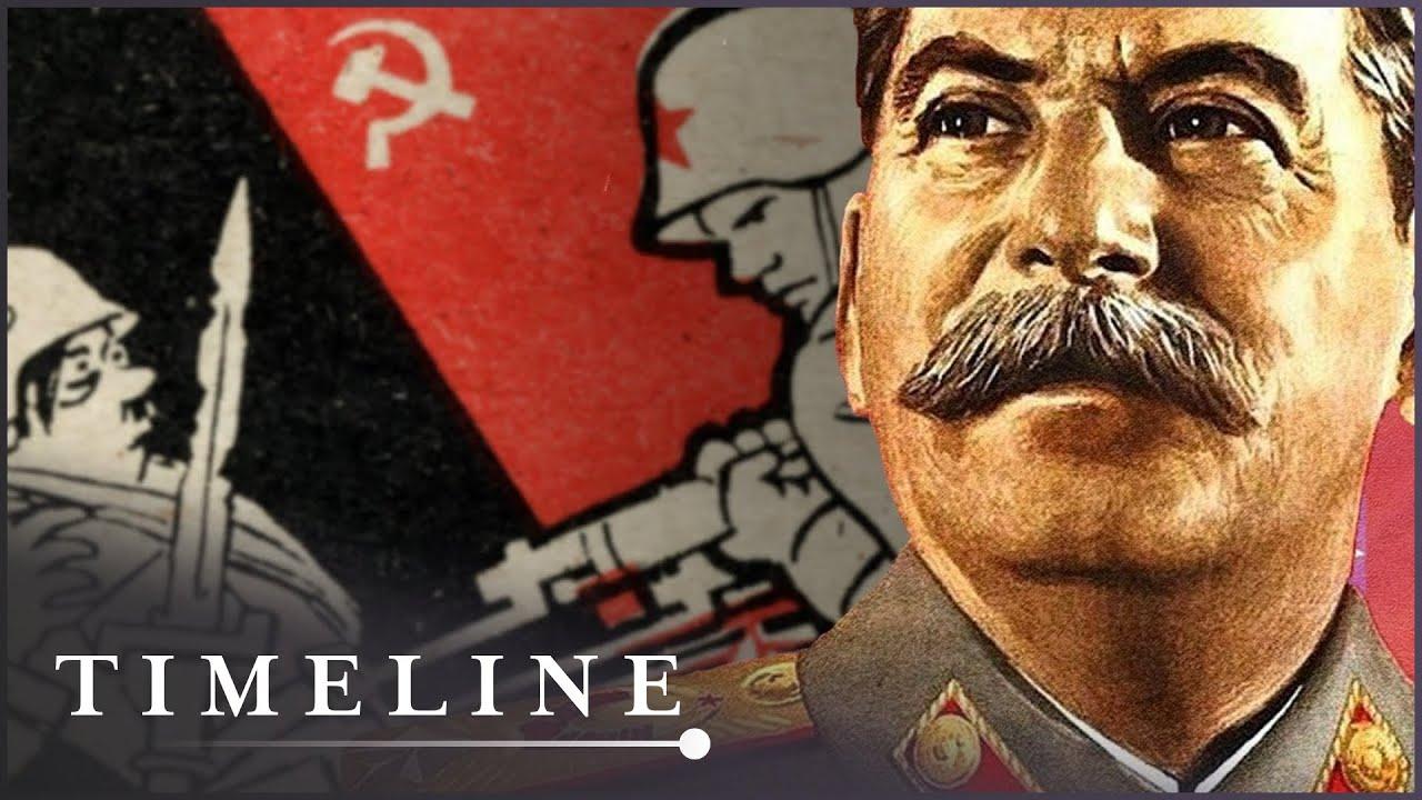 The Bittersweet Victory Of Stalin In WW2   Man Of Steel   Timeline