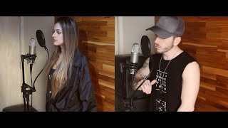 Sua Cara - Anitta & Pabllo Vittar (COVER/VERSÃO) Lolla Dias ft Dreicon