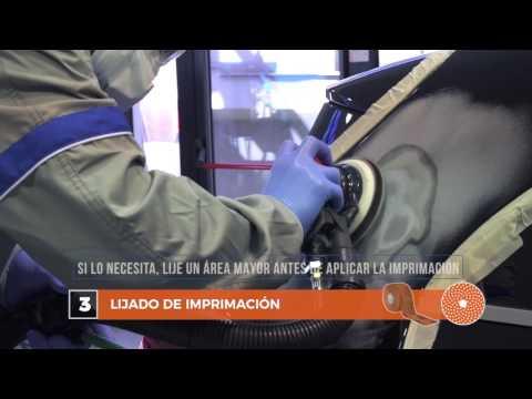 Norton Multi Air Cyclonic - Spanish