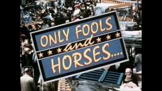 Only Fools and Horses Enemies