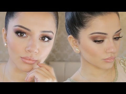 Kylie Jenner Makeup Tutorial | Golden Globes After Party 2016