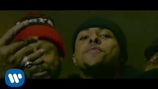 Diggy - N.Y. State of Mind - Freestyle [Official Video]