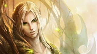 Celtic Music - Elven Lands