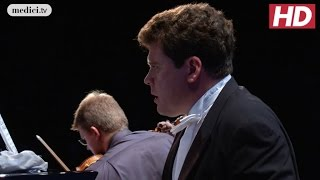 Denis Matsuev - Quintet for Piano and Strings in G Minor - Sergey Taneyev