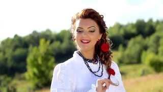 Simona Costin - Sus la munte-ntre izvoare - muzica populara 2014 HD