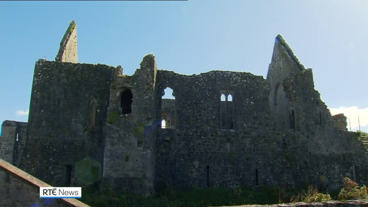 Limerick castle re-opening to public after €1.6m restoration programme