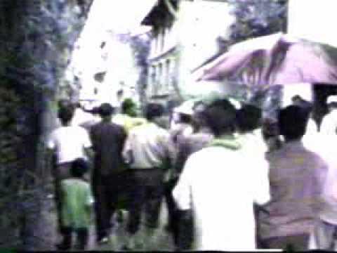 Sreet dance festival from Sakwo, Kathmandu Nepal ( Representing for the year 2002)2002