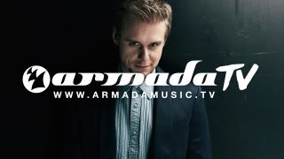 Armin van Buuren feat. Laura Jansen - Sound of the Drums (Full Version)