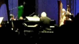 Ludovico einaudi & virtuosi italiani orchestra@ Portici - Divenire