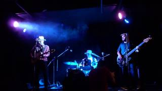 Jelly Roll Boys - Look Watcha Done - En El Bardo Bar Cultural 5-03-2015