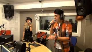 Doddy cu Ana Baniciu - I need a doctor (Cover) (Live @ Request 629)