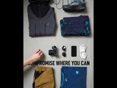 Packing Tip - Compromise!