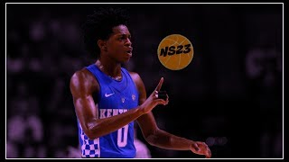 "De'Aaron Fox Mix | Kings Promo - ""Erase Your Social"" ᴴᴰ"