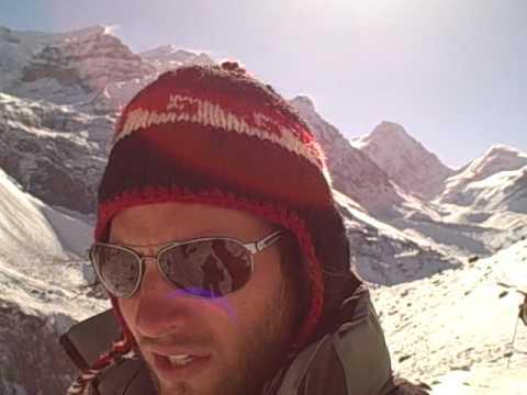 Nepal Annapurna Circuit Trek Day 11 – The Pass 3