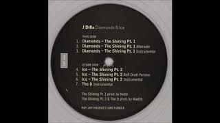 J Dilla - The D (Instrumental Prod. by Madlib)