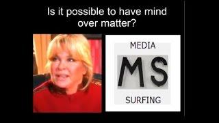 Mind over matter - Ramtha