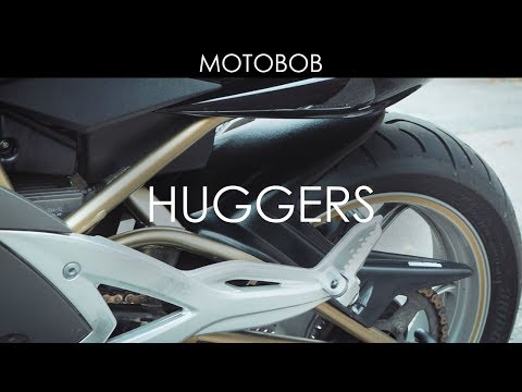 Best Motorcycle Hugger: Fibreglass Or Plastic?