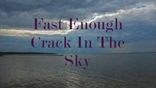 Infernal Devices (Ft. B-Kitty) - Fast Enough Crack in the Sky