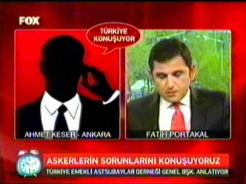 Astsubaylar Rahatsız TEMAD Gen.Bşk.Sn Ahmet Keser Fox_0001.wmv