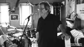 Sérgio Godinho - Caríssimas Canções_ensaios #3