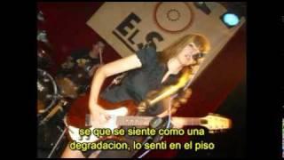 Nofx Lori Meyers (subtitulos en español)