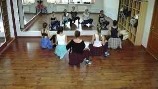 Jazz Funk choreo. студия танца POSITIVE Хабаровск http://vk.com/dancepositive