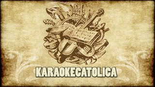 Karaoke Maria La Blanca Paloma