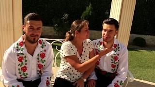 Marinel Hotca - Mama cand ne - ai leganat
