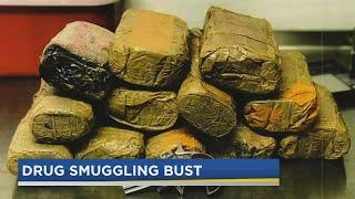 Portland-based leaders arrested in massive Mexican drug trafficking operation