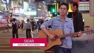 Sigar - Mahesa
