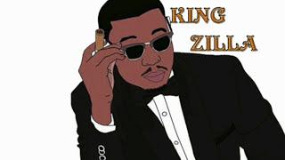Kingzilla - Power