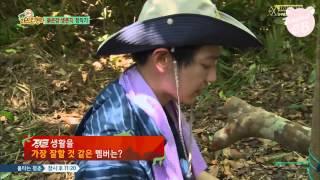 [21.08.15] Chanyeol fala sobre Baekhyun no 'LOTJ'' em Brunei [Legendado PT/BR]