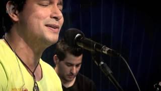 """Zé Henrique & Gabriel em """"O que combina comigo é você"""" no Estúdio Showlivre 2012"""