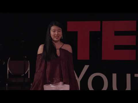 Finding Light in the Dark | Nola Timmins | TEDxYouth@Dayton