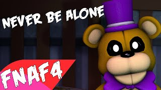 """(SFM)""""Never Be Alone"""" Song Created By:Shadrow