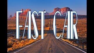 Fast Car — Jonas Blue Ft. Dakota « Letra en Español (Second Life)
