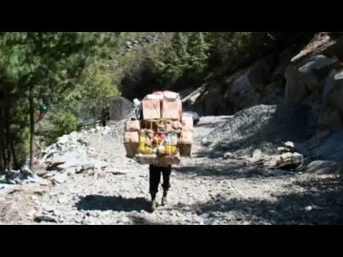 Annapurna Circuit – Nepal 2012