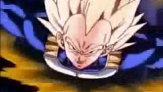 Dbz  Hand of Blood amv 1