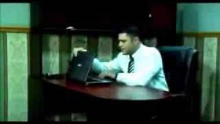 El Cinco Letras - Banda Astilleros (nuevo Video Oficial)