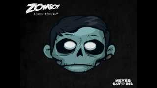 Zomboy - Game Time (Lyrics) [HD]